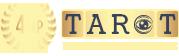 45p Tarot Readings
